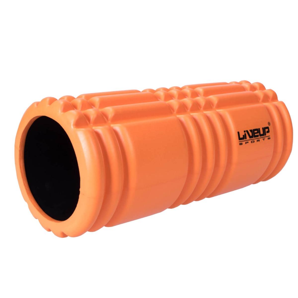 Køb Aserve Foam Roller 33 cm Orange