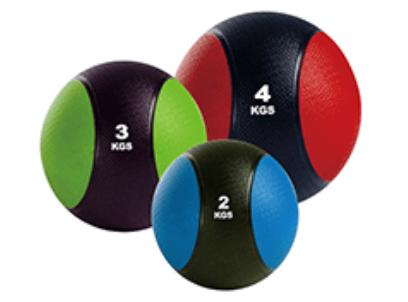 Odin Medicine Ball 3kg