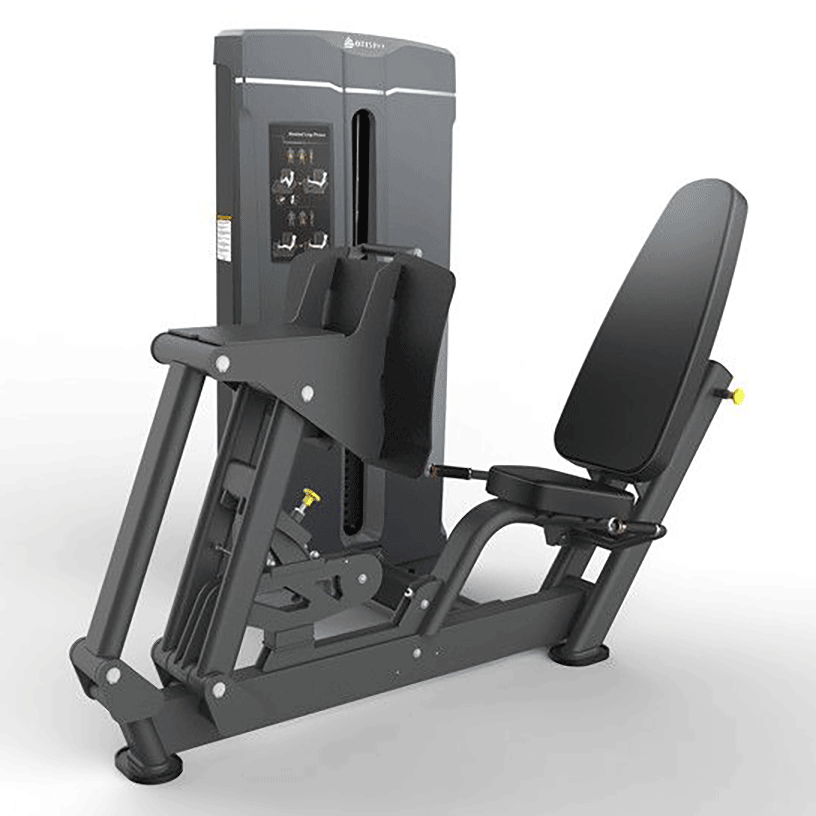 Odin PRO Leg Press/Calf Extension