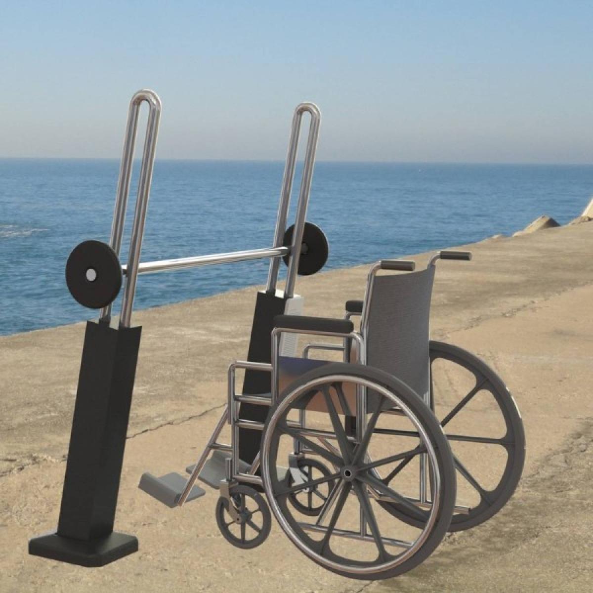 Køb Out2Enjoy PHD5 Handicap Arm Push
