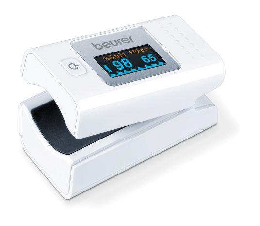 Beurer PO35 Puls Oximeter