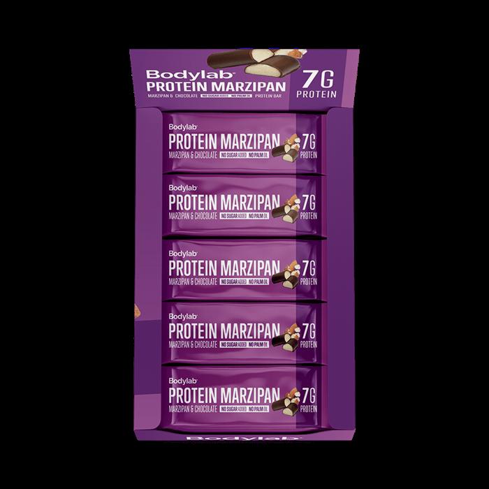 BodyLab Proteinbar Marcipan (1 x 50 g)