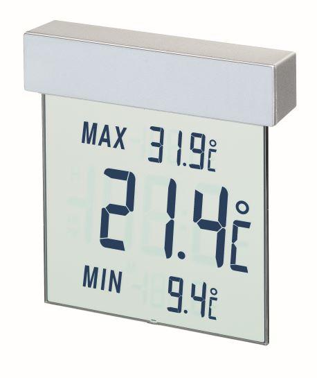 Køb Sensotek Udendørs Termometer