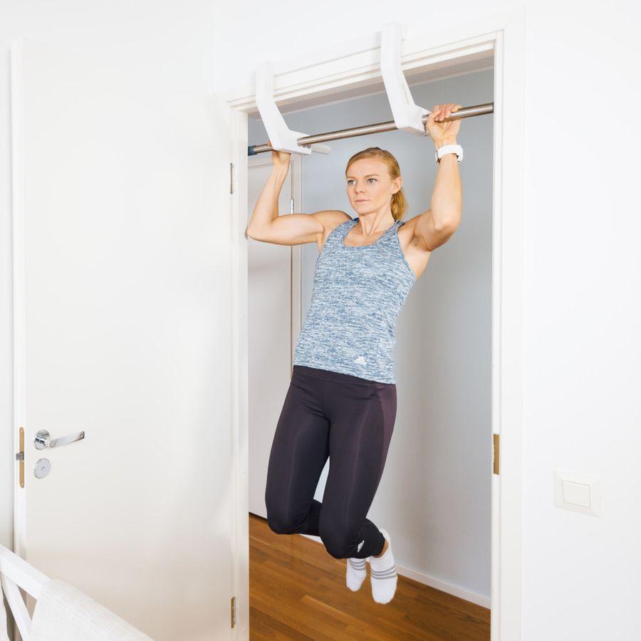 Pull-up bar til dørkarm
