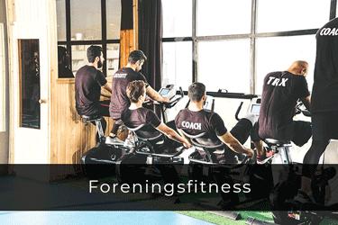 Foreningsfitness