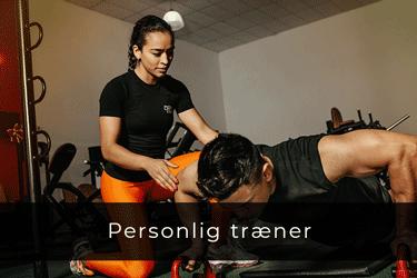 Personlig Træner