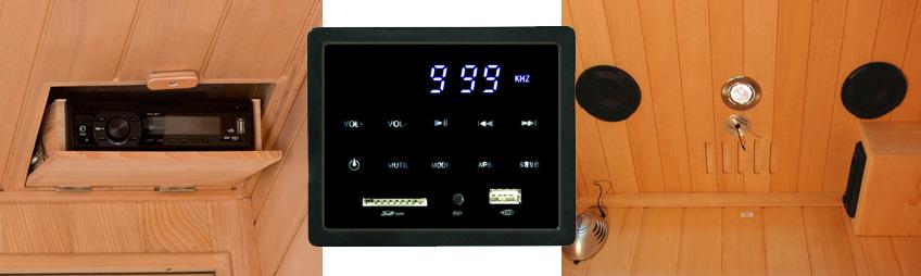 sauna radio