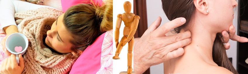 muskelsmerter og ledsmerter