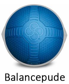 Balancepude