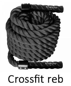 Crossfit reb