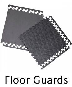Floor Guards