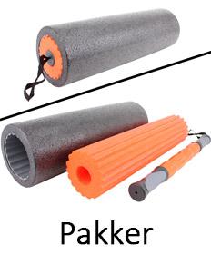 Pakker Foam Roller