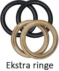 Ekstra ringe