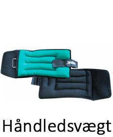 Håndledsvægte