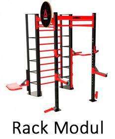 Rack Modul