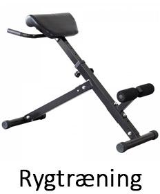 Rygtræning