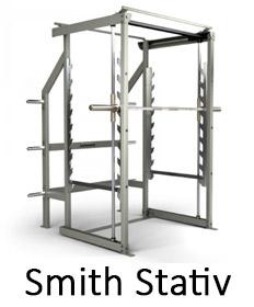 Smith Stativ