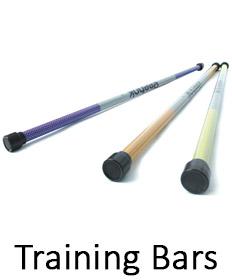 Training Bars