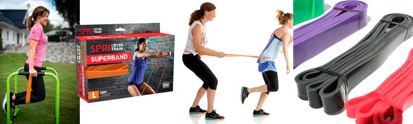 crossfit træningselastik